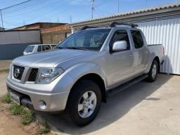 Frontier 2.5 XE diesel Aceito troca - 2010