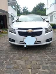 Troca Cruze em carro SUV - 2012