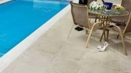Casa com 4 dormitórios e piscina em Capão da Canoa para aluguel na Temporada
