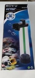 Filtro Fluidizado/reator De Fosfato Boyu Ft-316