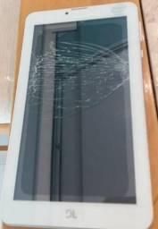 Tablet DL Tela quebrada
