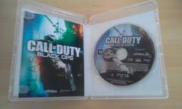 Call of Duty - black ops, ps3
