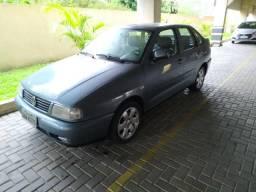 Polo Turbo Forjado, FuelTech, Teto Solar, Intercooler - 2001