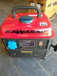 Vende-se gerador a gasolina