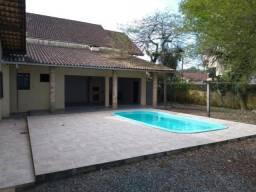 Casa para alugar com 4 dormitórios em Bom retiro, Joinville cod:L13074
