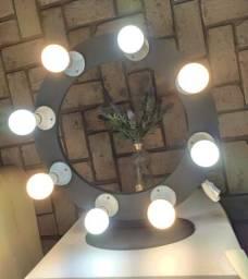 Ring Light 8 Lâmpadas LED