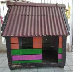 Casinha Infantil