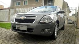 Gm - Chevrolet Cobalt LTZ 1.4 - 2014