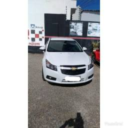 Chevrolet Cruze 1.8 Lt Automático 2012/12 - 2012