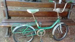 Bicicleta antiga Monark Monareta Antiga 1972 original comprar usado  Brasília