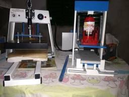 Maquinas Para Fabricação de Chinelos