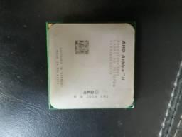 Processador AMD ll ac troca chama no zap