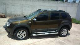 Duster 2013 completa - 2013
