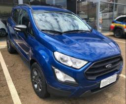 Ford Ecosport Freestyle 1.5 Automatica - 2018