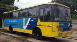 Marcopolo Viagio - Rodoviário 40 l - 1988