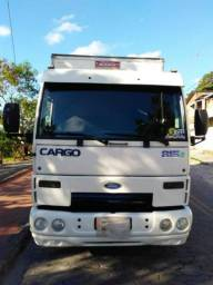 Ford cargo 815 - 2010