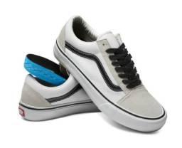 Tênis Vans Old Skool Pro 92 50Th Masculino e523cf8980b57