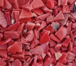 PP Moido Vermelho Preço : R$ 3,90 /Kg 1000 Kg (mínimo)