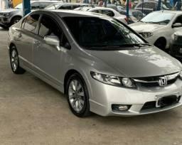 Civic lxl 2011 automático - 2011