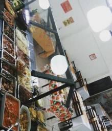 Restaurante Centro de Indaial