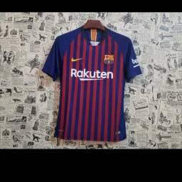 Camisas futebol primeira linha