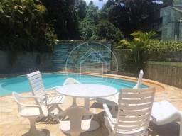Casa à venda com 5 dormitórios em Jardim botânico, Rio de janeiro cod:841393