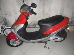 Jonny scooter - 2012