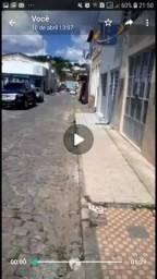 Casa e ponto comercial em Viçosa-al