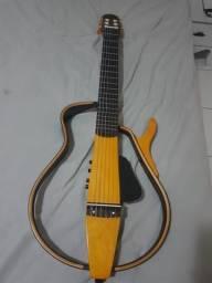 Violão Yamaha Slg Silent 130nw