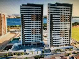 Alugo apartamento no Vita Plaza, com 03 quartos, na orla II, Petrolina. primeiro aluguel