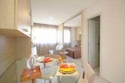 Aflitos, 02 quartos, 01 suite, excelente localização, pronto para morar, use seu FGTS- MV
