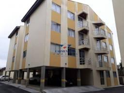 Apartamento com 3 dormitórios para alugar, 62 m² por r$ 700/mês