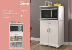 Balcão Jasmim - Solare ( Promoção )