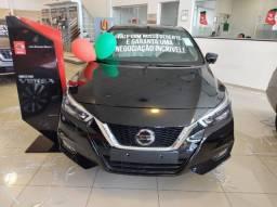 Título do anúncio: Nissan Versa Exclusive 0km 2022