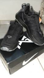 Vendo tênis de basquete Nike PG4 Triple Black
