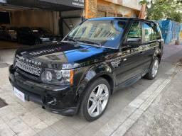 Range Rover Sport 3.0 Hse Diesel ano 2013(Blindada)