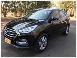 Hyundai Ix 35 B 2017 4P