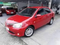 Toyota Etios 1.5 XLS SEDAN 16V FLEX