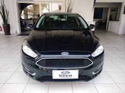 FOCUS 2016/2016 2.0 SE FASTBACK 16V FLEX 4P POWERSHIFT