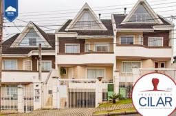 Casa à venda com 4 dormitórios em Bom retiro, Curitiba cod:9827.001