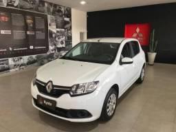 Renault Sandero Expression 1.0 12V SCe (Flex) 4P