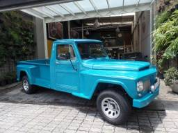 FORD F75 4X4 2.3