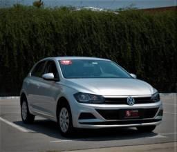 Volkswagen Polo 1.0 Flex Mec