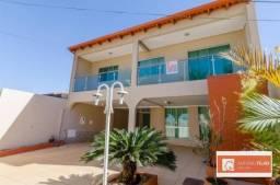 Sobrado com 4 dormitórios para alugar, 320 m² por R$ 4.100,00/mês - Areal - Águas Claras/D