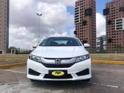 CITY 2017/2017 1.5 DX 16V FLEX 4P AUTOMÁTICO