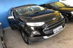 Ecosport 1.6 freestyle flex manual ano 2013 ( completa )