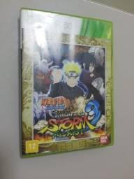 Jogo do Naruto de Xbox 360 comprar usado  Aracaju