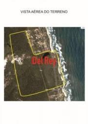 Área na Bahia para Resort, hotéis e outros