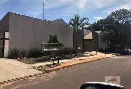Casa com 2 dormitórios à venda, 70 m² por R$ 120.000 - Centro - Naviraí/MS