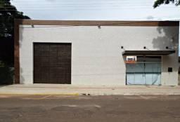 Vende-se salão comercial para venda, Centro, Naviraí.